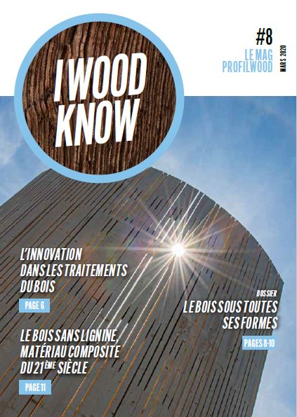 Couverture I Wood Know 8