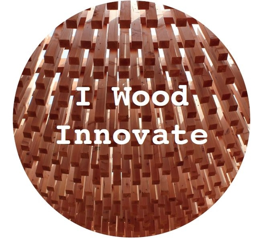 Appel à projets « I Wood Innovate »